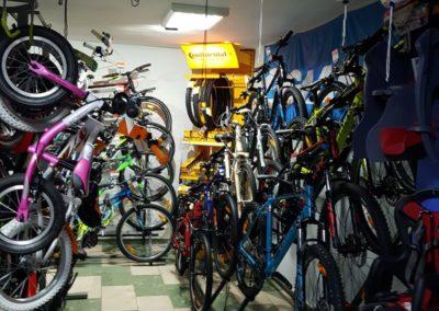 Serwis rowerów Turek - Ireneusz Frontczak (3)