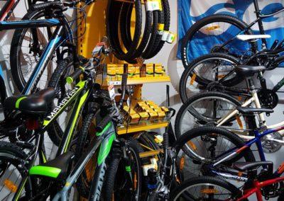 Serwis rowerów Turek - Ireneusz Frontczak (7)